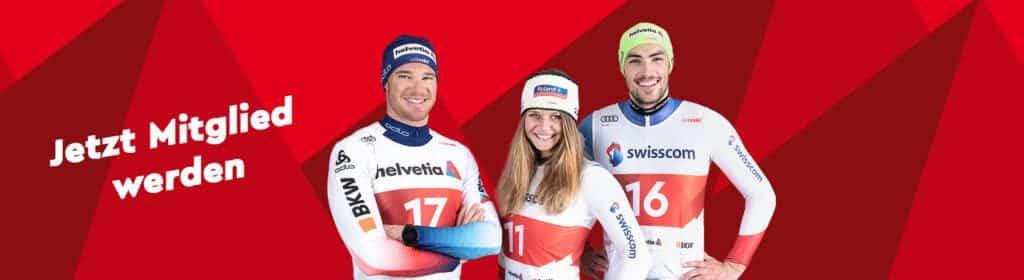 Swiss Ski – Mitgliederverwaltung